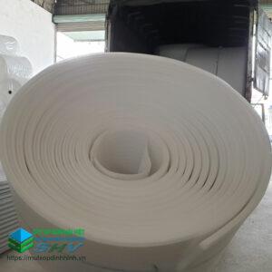 Cuộn mút xốp PE foam 10mm